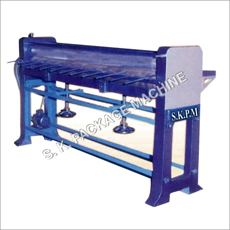 Sheet Pasting Machines