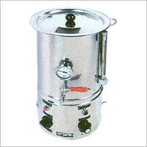 Pantry Hot Water Boiler