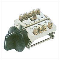 Heat Control Switches
