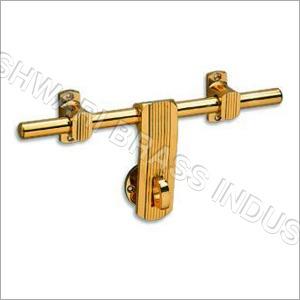 Brass Plain Aldrop