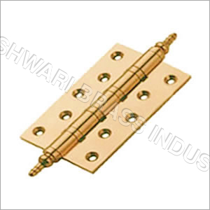 Brass Bearing Hinges With Doom