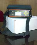 Digital Satellite meter