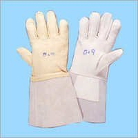Welding Leather Nappa Gloves