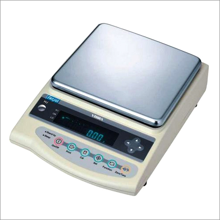 High Precision Weighing Balances