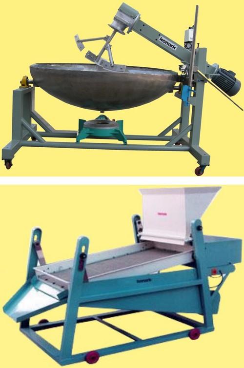 Roasted Machine