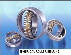 Spherical Roller Bearing 22324