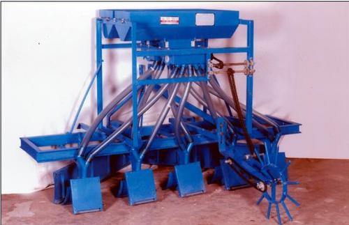 Tractor Seed Drill Planter