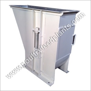 Stainless Steel Bucket Elevator