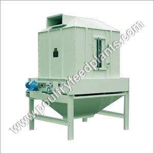 Vertical Type CF Cooler