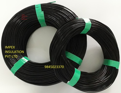 Insulating Silicone Rubber Sleeves
