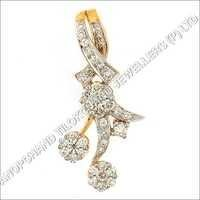 Exquisite Diamond Pendants
