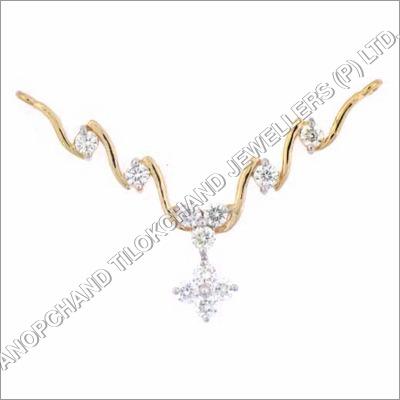 Diamond Necklace Pendants