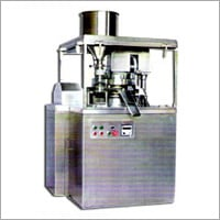 Used Tablet Compression Machine