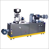 Used Blister Pack Machine