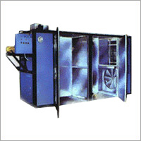 Used Tray Dryer