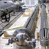 Used Distillation Column System
