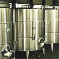 Storage Tanks (Second Hand)