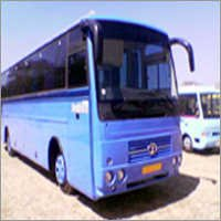 FRP BUS BODY