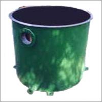 Frp Chemical Bucket