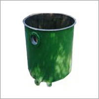 FRP Chemical Blower