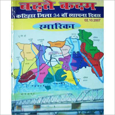 Regional Magazine Publisher