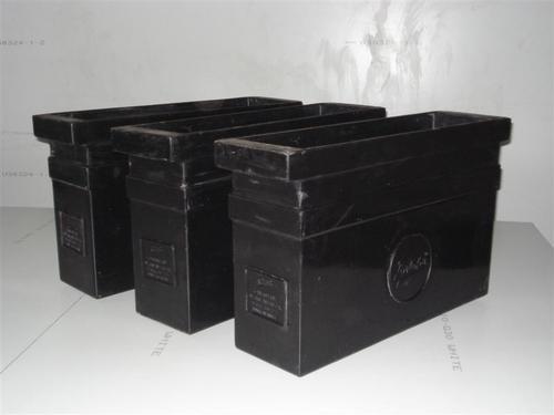 Light RTM Moldings (Battery Box)