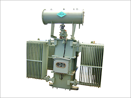 Electrical Rectifier Transformer