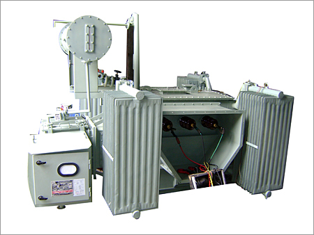 Furnace Power Transformer