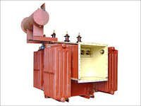 Electrical Power Distribution Transformers