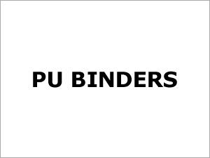 Pu Binders