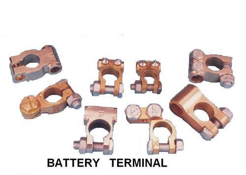 Brass Battery Terminal