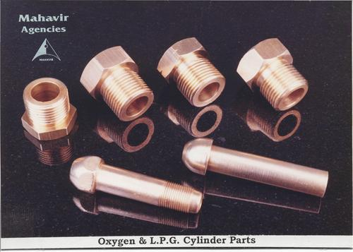 Brass LPG Part
