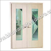 Fireproof Steel Doors