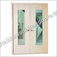 Fireproof Steel Doors