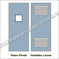 Insulated Metal Ventilation Doors  sc 1 st  Stainless Steel Doors ManufacturerMetal Door Frames SupplierExporter & Insulated Metal Ventilation Doors - Insulated Metal Ventilation ...