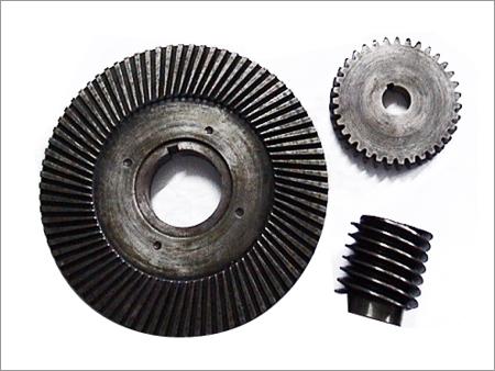 Precision Engineered Gears