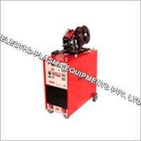Portable Inverter Welding Machines