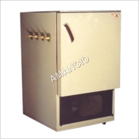 Temperature Compensation Chamber