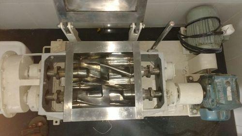 Industrial Laboratory Sigma mixer Kneader