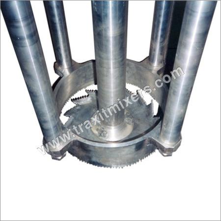 Industrial Rubber Cutter Dissolver Tool