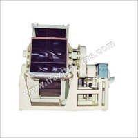 Industrial Twin Arm Mixer cum Kneader