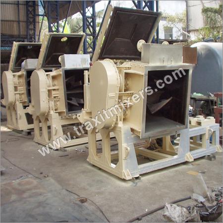 Industrial Universal Mixer