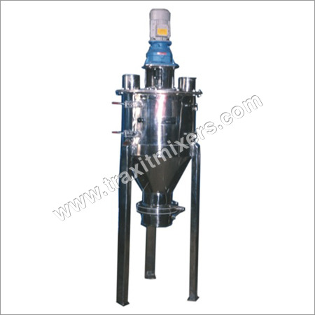 Industrial Vertical Rotary Airlock