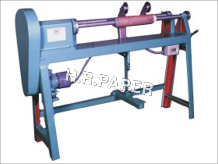 Core Cutting Machine