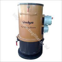 Industrial Wet Dry Vacuum Cleaner