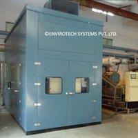 Generator Acoustic Enclosure