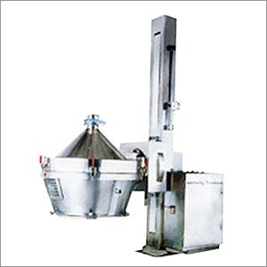 Bowl Lifting Tilting Device