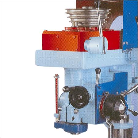 20 MM Simple Drilling Machine