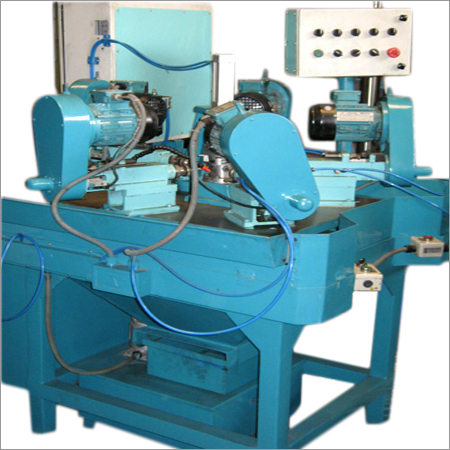 5 Hole Pneumatic Drilling Machine