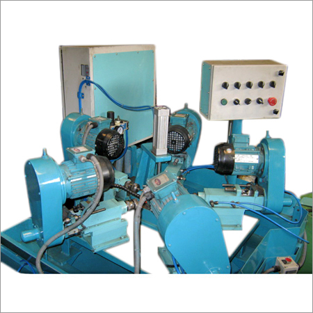 Gas Regulator Pneumatic Drilling Machine